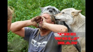 THE MAN AMONG WOLVES - THE WOLFMAN - Wolfman DOCUMENTARY FULL HD ENGLISH - 2017