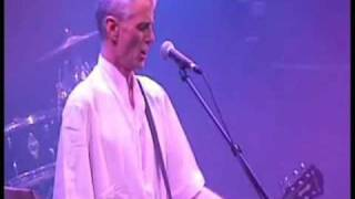 Van Der Graaf Generator- A Place To Survive-Live at the Paradiso(2007)