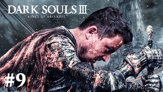 FOR SCIENCE!!! | Dark Souls 3: Ashes of Ariandel #9