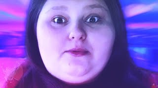 Why This YouTuber Can't Stop Eating - Amberlynn Reid   TRO