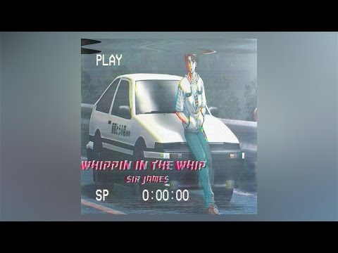 $ir Jame$ - Whipping in the Whip