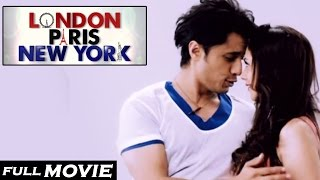 Hindi Movies 2015 Full Movie - London Paris Newyork - Ali Zafar, Aditi Rao Hot - bollywood movies
