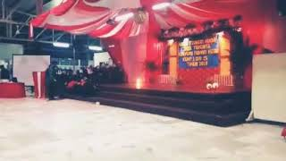 Dikir barat PLKN PADANG HIJAU kump 1 Siri 15/2018