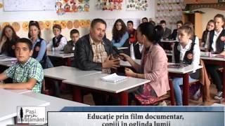 Educatie prin film documentar, copiii in oglinda lumii (1)