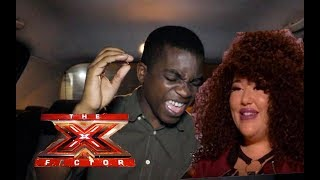 Shanaya Atkinson-Jones | Auditions Week 1 | The X Factor 2017 Reaction