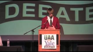 UAA vs. Yale