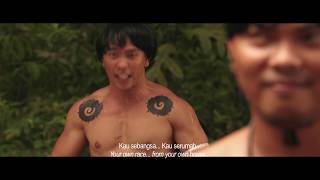 Peransang Rentap  Movie Trailer (Official)