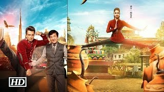 Kung Fu Yoga Trailer | Disha Patani, Sonu Sood, Jackie Chan