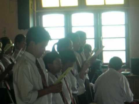 St.Xavier's School, Pakyong - East Sikkim