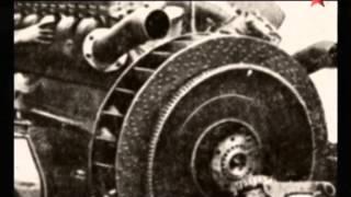 Документальный сериал Оружие ХХ века - Танки КВ 1