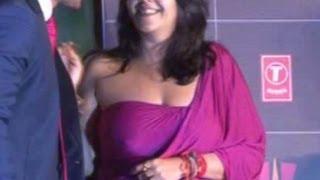 Ekta Kapoor Pointed Assets