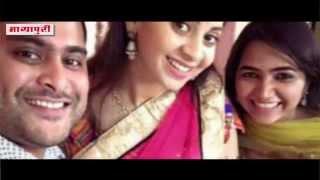 Iss pyar ko kya naam du actor Avinash Sachdev and Shalmalee Desai marriage | Big fight