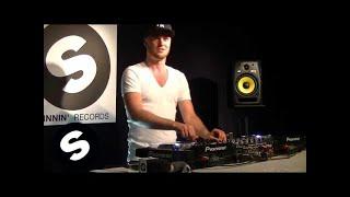 ZIGGY DJ Set (Live At Spinnin' Records HQ)
