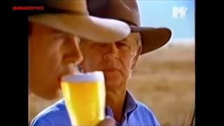 CASTLEMAINE XXXX TV ADVERT 1992  ingenius inheritors theme  AUSTRALIA AUSTRALIAN LAGER BEER   HD