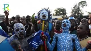 Abafana ba Rayon Sports babyina ku mubyimba APR FC