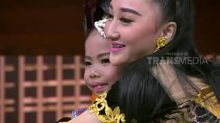HITAM PUTIH - PENARI JAIPONG (16/3/17) 4-2