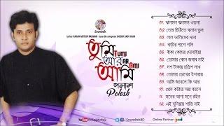 Polash - Tumi Ar Ami | তুমি আর আমি | Full Audio Album | Soundtek