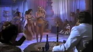 "Blue Fez belly dance scene in ""The Man W Bogart"