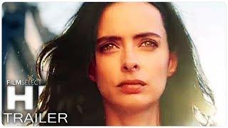 JESSICA JONES Staffel 2 Trailer 2 German Deutsch (Marvel 2018)