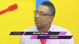 Pi lwen ke zye tv - show,  Raynald Delerme (BABA)  (11/04/2016