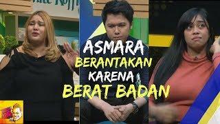 [FULL] RUMAH UYA | ASMARA BERANTAKAN KARENA BERAT BADAN  (18/01/18)