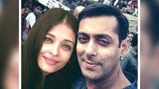 Salman Khan And Aishwarya Rai RARE UNSEEN ROMANTIC Pictures | Real Or Fake ?