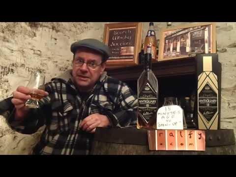 Xxx Mp4 Whisky Review 611 Antiquary 12yo Scotch Whisky 3gp Sex