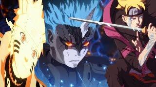 Top 10 Strongest Sage Characters ( Sage Mode Users, Boruto Manga, Naruto 2016 )