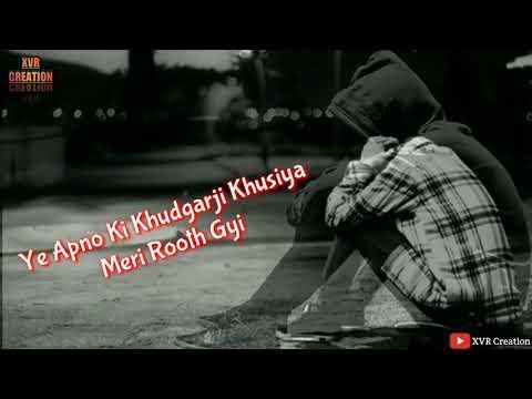 Xxx Mp4 Part 1 Sad Song Hindi Status 💔 Sad Whatsapp Status 😭 Very Sad Whatsaap Status 😭 Bewafa Status 3gp Sex