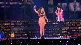 Luan Santana - Meu menino / Minha menina  Part. Belinda - DVD Ao vivo