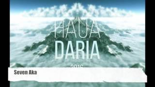HAUA DARIA 2016 [Aera Records] Album preview