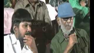 Muthal Thagaval Arikkai Audio launch by video.maalaimalar.com