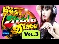 The Best Of Italo Disco vol.3 - Ultimate Disco Party (Various Artists)
