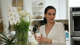 YouTube Live Cooking Stream Announcement - Heghineh Cooking Show