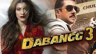 Dabangg 3 MOVIE 2017 - Kajol and Salman Khan to Come Together for Dabangg 3