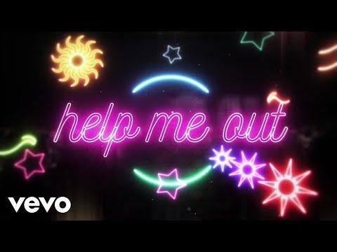Maroon 5, Julia Michaels - Help Me Out (Lyric Video) ft. Julia Michaels