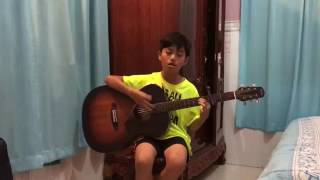 We Can't Stop   Miley Cyrus, cover by Billy