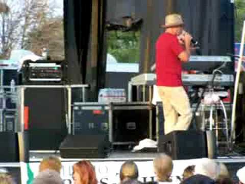 The Race Is On Sawyer Brown 7-26-08