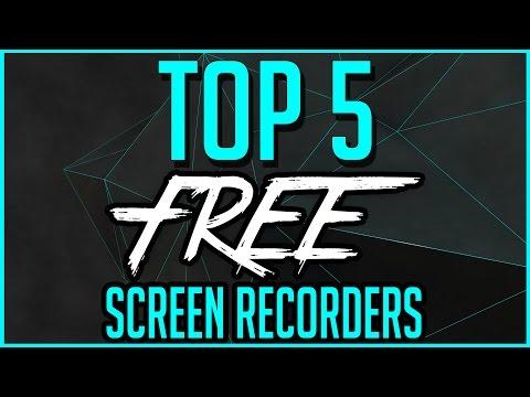 Xxx Mp4 Top 5 Best FREE Screen Recording Software 2016 2017 3gp Sex