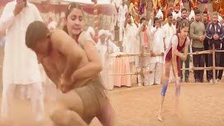 सुल्तान दूसरा टीज़र: अनुष्का बनी हरियाणा की शेरनी 'आरफा'   Sultan Teaser 2: Anushka Sharma as Aarfa