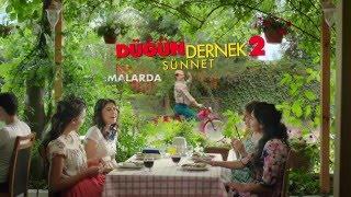 Düğün Dernek 2 Sünnet - Teaser 2 (German Subtitle)