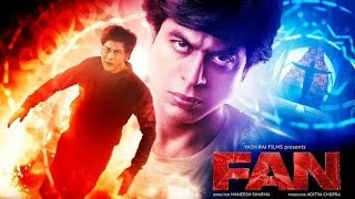 Fan (film) Shahrukh Khan Hindi Movie 2016  Where To Watch ????