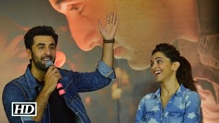 Rapid Fire: Ranbir Kapoor's Honest Confessions – About Films, Love Life And Others