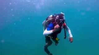 Scuba Diving in Pakistan (HD)