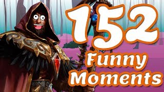 Heroes of the Storm: WP and Funny Moments #152