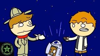 """AH Animated - Gavin Explains """"The Star War"""""""