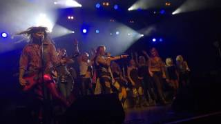 Steel Panther - Gloryhole