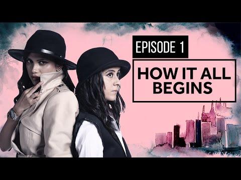 Alisha | Episode 01 - How It All Begins