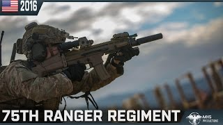 75th Ranger Regiment |