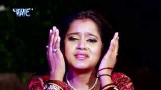 HD कवना कसुरवा मईया - Ek Arj Meri Sun Lo | Ajay Anadi | Bhojpuri Mata Bhajan